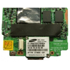 iPAQ WiFi Module Repair (hx2000 Series)