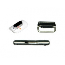 iPhone 3G White Button Set