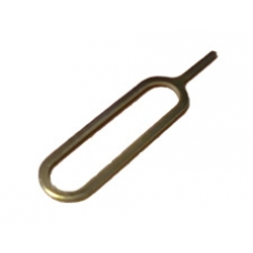 SIM Card Removal Tool For The iPhone 4