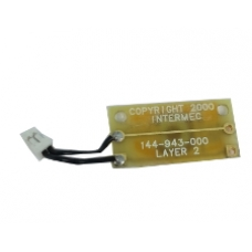 Intermec 700c Side Button Flex Cable