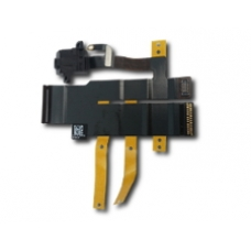 iPad 3 Audio Headphone Jack Flex Cable (WiFi)