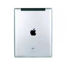 Apple iPad 2 32GB WiFi 3G Rear Panel Back Cover
