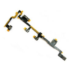 iPad 2 Power and Volume Flex Cable With Switches 821-1151-A