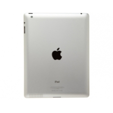 Apple iPad 3 16GB WiFi Rear Panel Back Cover