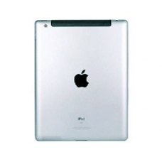 Apple iPad 3 16GB WiFi 3G Rear Panel Back Cover