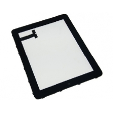 iPad Complete Front Digitizer Glass and Frame Assembly (Wifi Only)