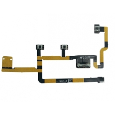 iPad 2 Power and Volume Flex Cable With Switches 821-1461-A