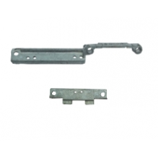 iPad 2 Metal Brackets for Power and Volume Flex Cable 821-1461-A