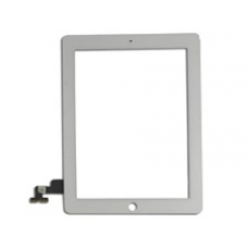 iPad 2 Digitizer Touch Screen (White)