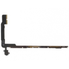 iPad 3 Headphone Jack Audio Flex Cable Circuit Board Wifi Version