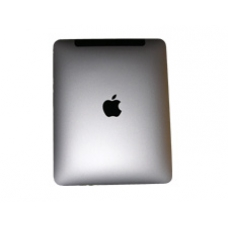 Apple iPad WiFi + 3G Rear Case