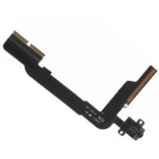 iPad 4 Audio Jack Flex Cable Ribbon (WiFi) Replacement Part