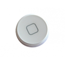 iPad 4 White Home Button
