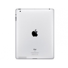 Apple iPad 4  WiFi Rear Panel Back Cover
