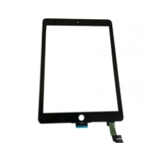 iPad Air 2 Replacement Glass Touch Screen Digitiser Black
