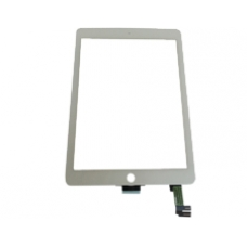 iPad Air 2 Replacement Glass Touch Screen Digitiser White