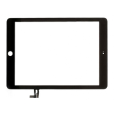 iPad Air Replacement Glass Touch Screen Digitiser Black