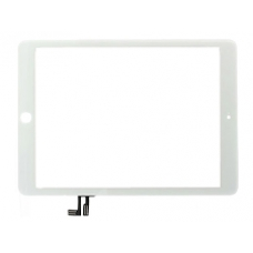 iPad Air Replacement Touch Screen Digitiser Glass White