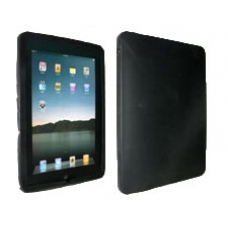 Apple iPad Black Silicone Case