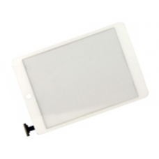 Apple iPad Mini Touchscreen / Digitiser (White)