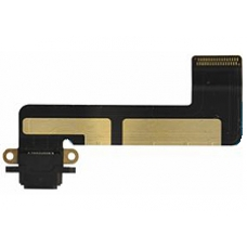 iPad Mini Black Dock Connector Charging Port Flex Cable Replacement