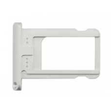 iPad Mini Silver Nano SIM Card Tray Holder Replacement