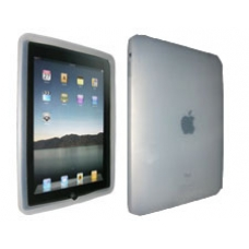 Apple iPad Clear Silicone Case