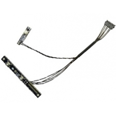iPad Power Mute Volume Button Flex Cable
