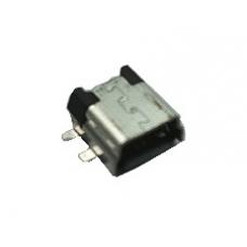 USB Connector Socket iPAQ (110 / 112 / 114 / 116)