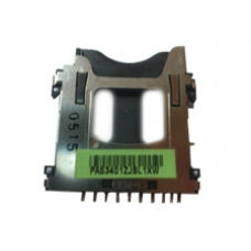 SD Card Slot Module Assembly (hx2000 Series)