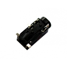 Audio Jack For iPAQ (310 / 312 / 314 / 316 / 318)