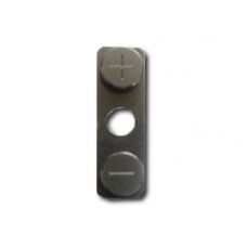 iPhone 4S Metal Volume Button