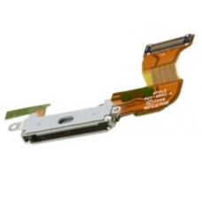 iPhone 3GS USB Data Charger Dock Port Ribbon Flex Cable White 821-0748-A