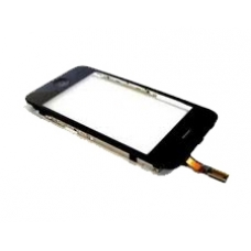 iPhone 3GS Digitizer Assembly, Front Glass, Home Button & Frame