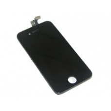 iPhone 4 Complete Screen and Frame Assembly (Black)