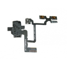 iPhone 4 Black Headphone Jack 821-1033-A