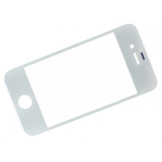 Apple iPhone 4 Gorilla Glass Replacement Front Panel Original White