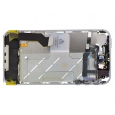 iPhone 4S Mid Frame Bezel Full Assembly
