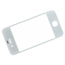 iPhone 4S Gorilla Glass Replacement Front Lens Original White