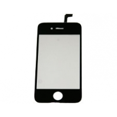 iPhone 4S Touch Screen Digitiser Black