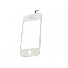 iPhone 4S Touch Screen Digitiser White