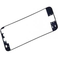 iPhone 5 LCD Digitiser Screen Replacement Frame Bezel (Black)