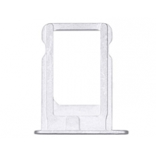 iPhone 5 Sim Card Tray (Silver)