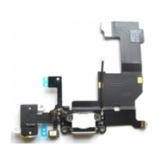 iPhone 5 Lightning Data Charger Dock Connector Ribbon Flex Cable White