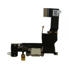 iPhone 5s Lightning Data Charger Dock Connector Ribbon Flex Cable White