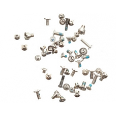 iPhone 5s Screw Set (Black Base Screws)