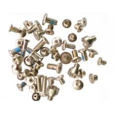 iPhone 5s Screw Set (Gold Base Screws)