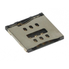 iPhone 5S SIM Card Reader Part