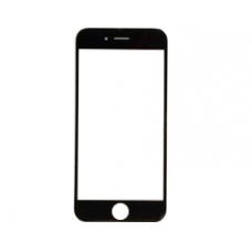 iPhone 6 Replacement Front Screen Lens (Black)