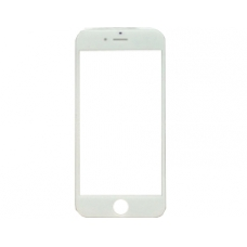 iPhone 6 Replacement Front Screen Lens (White)